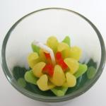Glass size 6 x 5cm