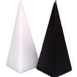 Pyramid Selection