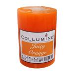 100x70 - Juicy Orange