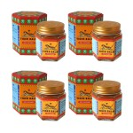 Tiger Balm Red 30g (4-pack)