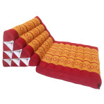 1-Fold Triangle Pillow